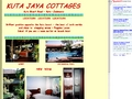 Kuta Jaya Cottages