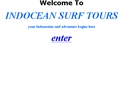 Indocean Surf Tours